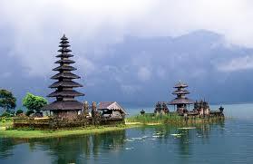 Bali, not Mali