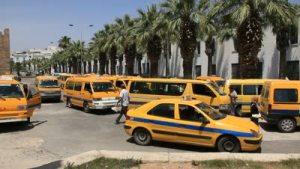 Taxi Driver 2 starring Jeff Fessler
