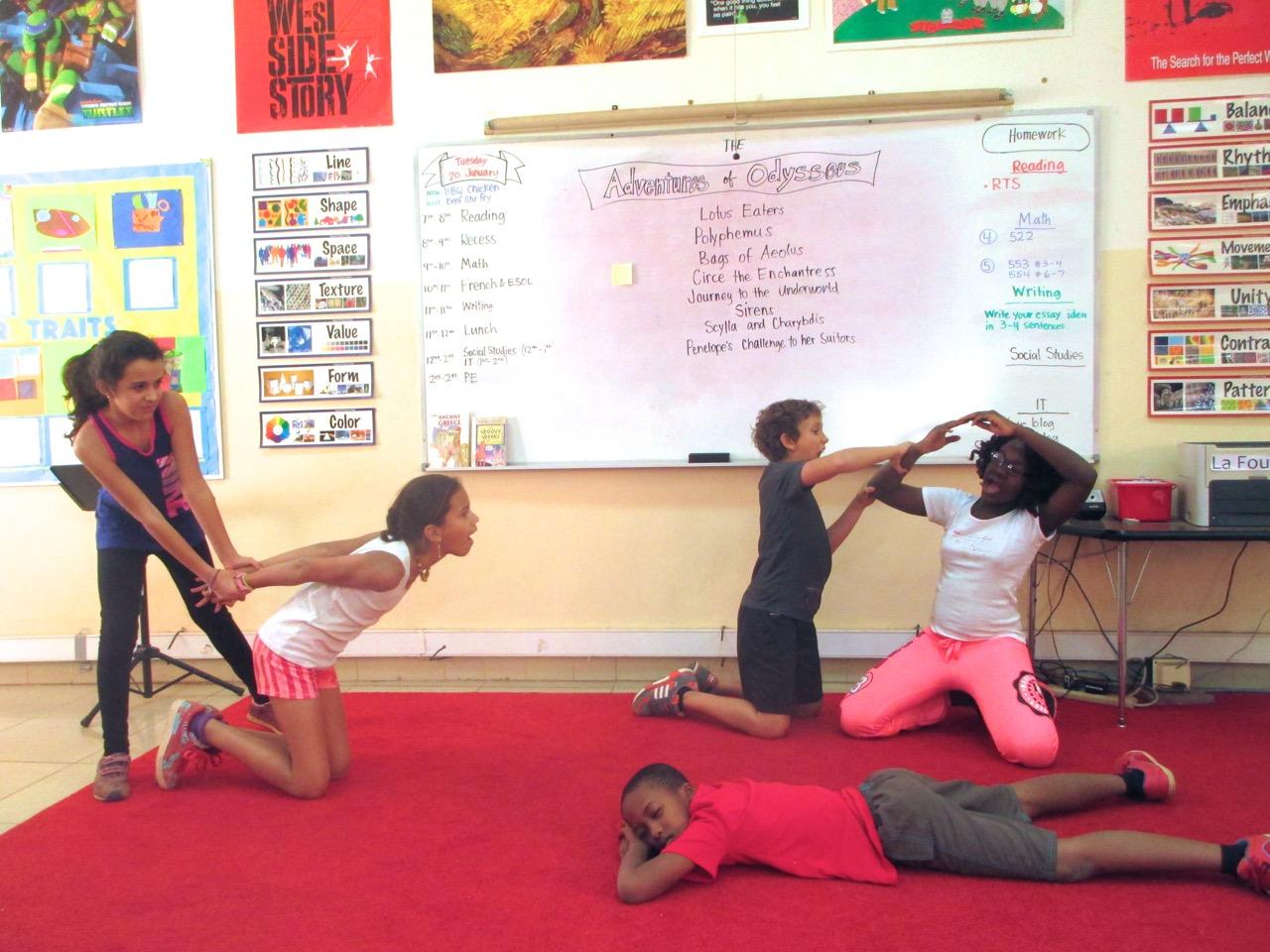 teacher evaluation | 2seetheglobe