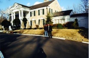 JF & JY Graceland
