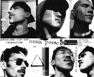 nuuk posse